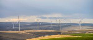 Tucannon Wind Farm