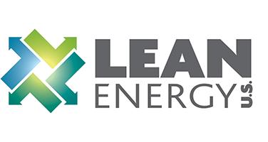 Lean Energy logo