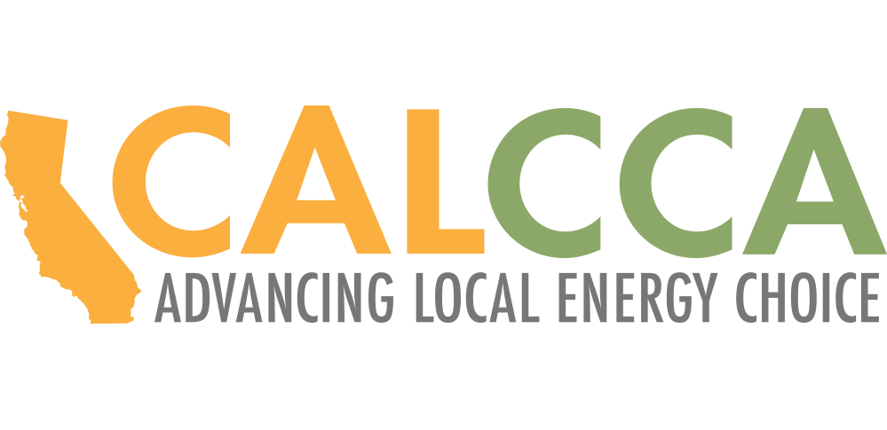CalCCA logo