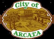 Arcata city seal